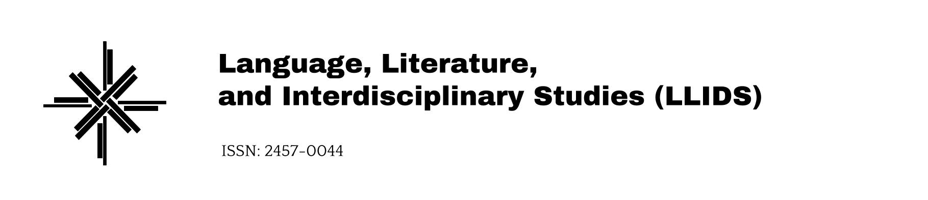 Language, Literature, and Interdisciplinary Studies